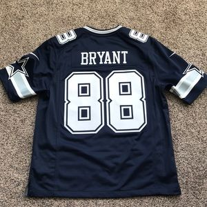 Dallas Cowboys Dez Bryant Jersey